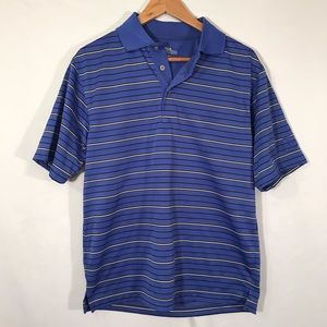 PGA Tour athletic polo